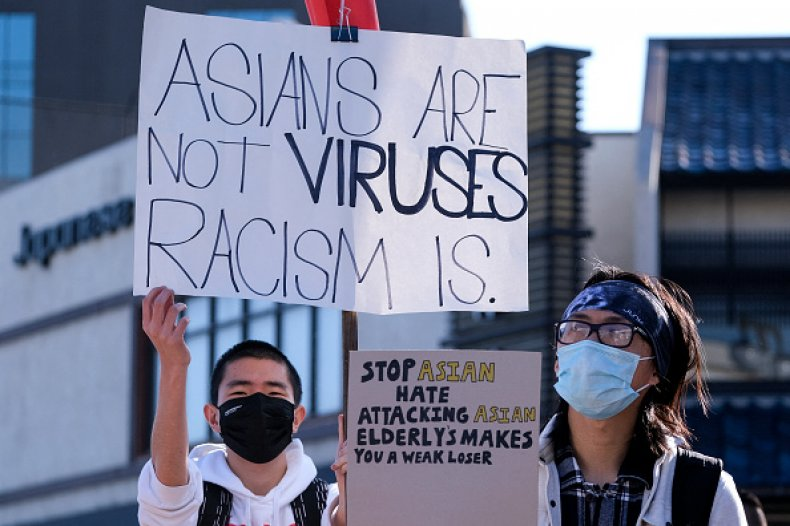 Asian American Racism
