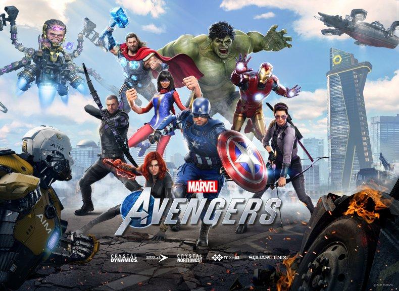 marvels avengers next gen update upgrade