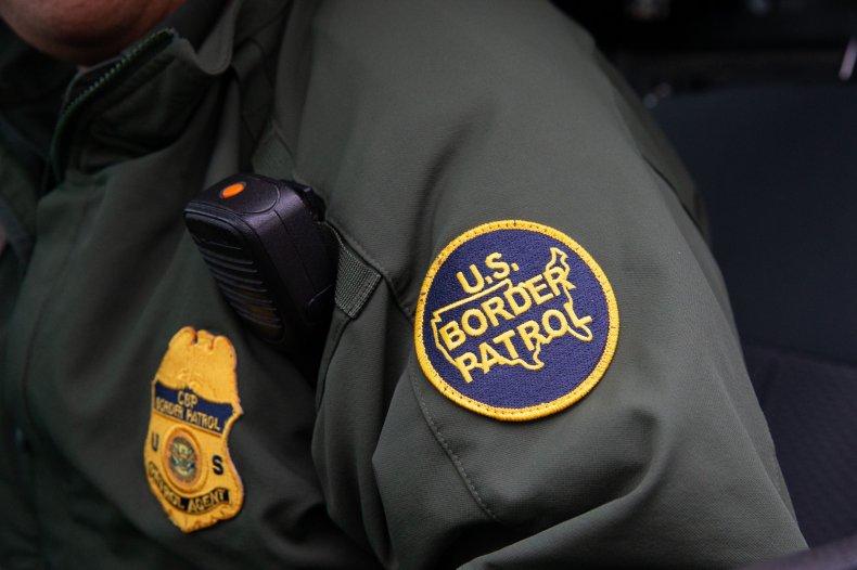 Border patrol made several arrests