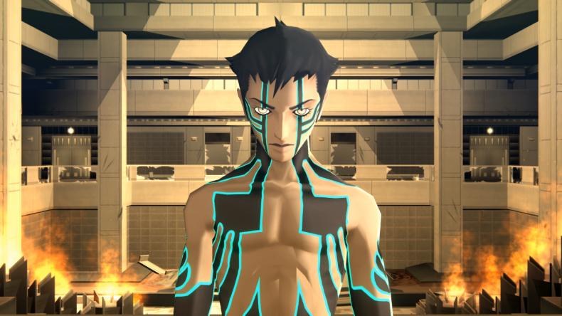 shin megami tensei 3 nocturne remaster hd