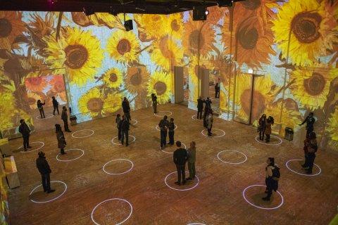CUL_Map_New Art_Immersive Van Gogh Chicago