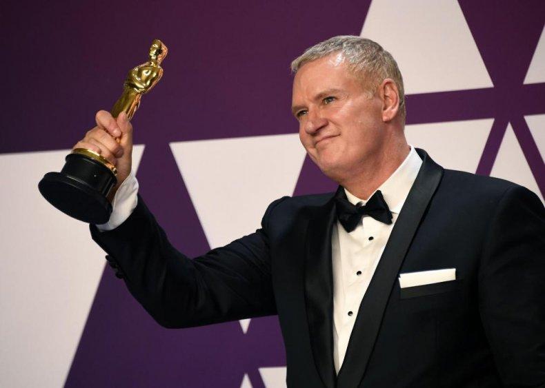 2019: 'Bohemian Rhapsody' wins Best Editing