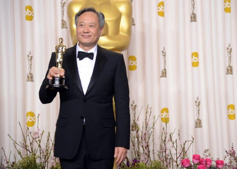 2013: Ang Lee wins Best Director for 'Life of Pi'