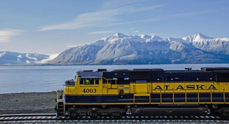 #45. Alaska