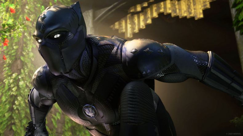 marvels avengers save transfer black panther