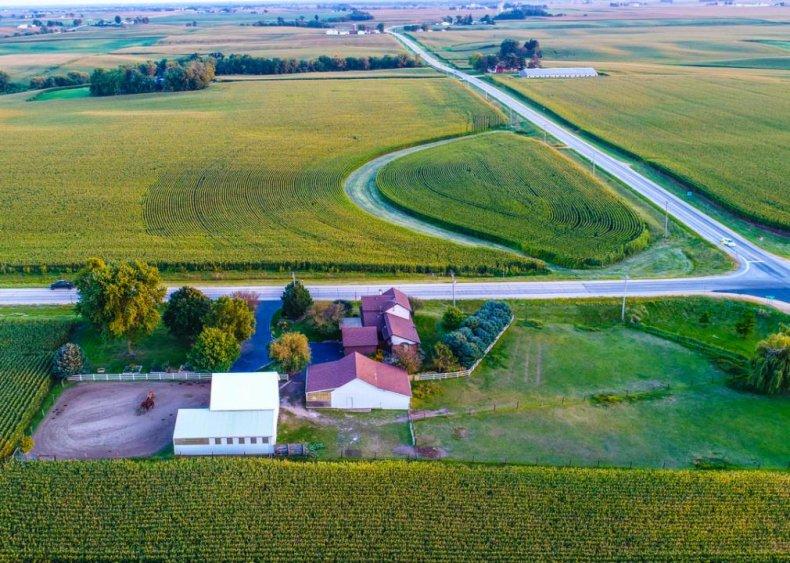 #50. Iowa