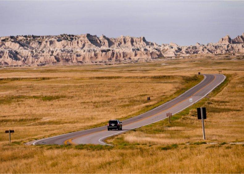 #49. South Dakota