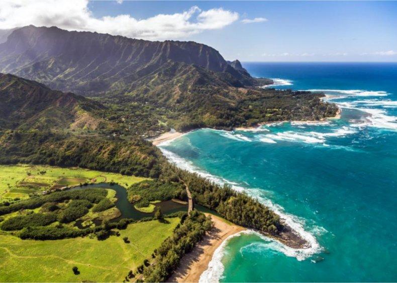 #48. Hawaii