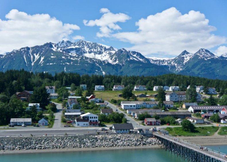 #47. Alaska