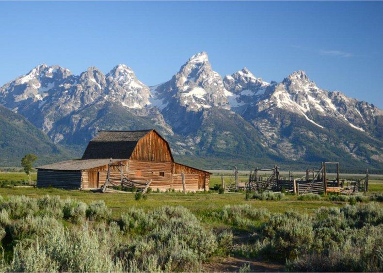#46. Wyoming