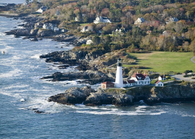 #44. Maine
