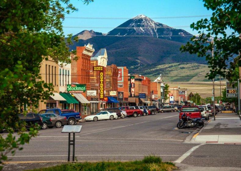 #32. Montana