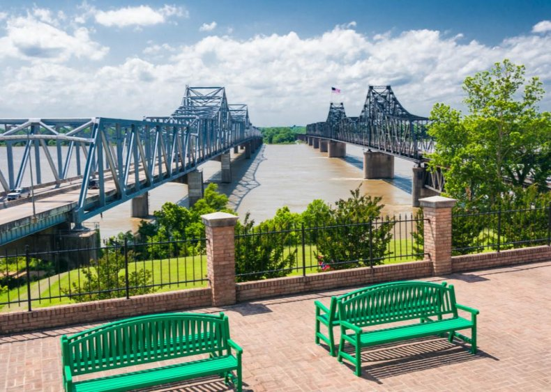 #22. Mississippi