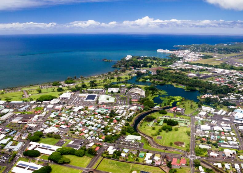 Hawaii: Hawaii County