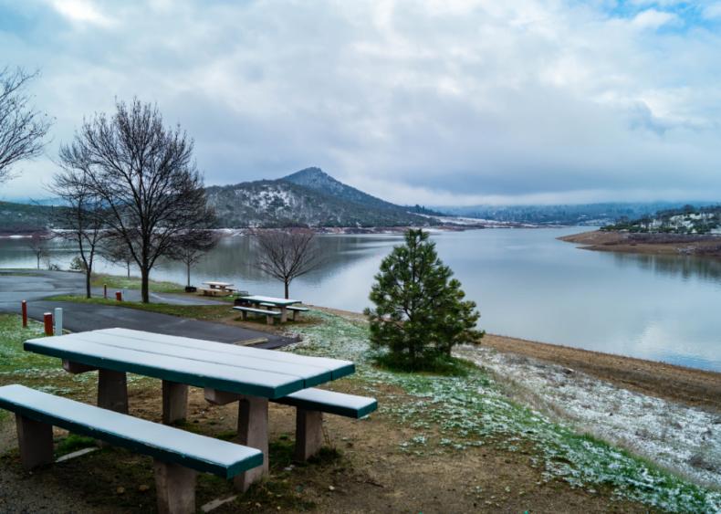 Oregon: Lake County