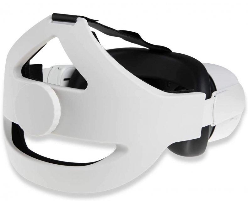 Orzero adjustable headband
