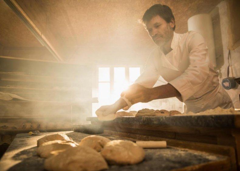 Bakers: Hawaii