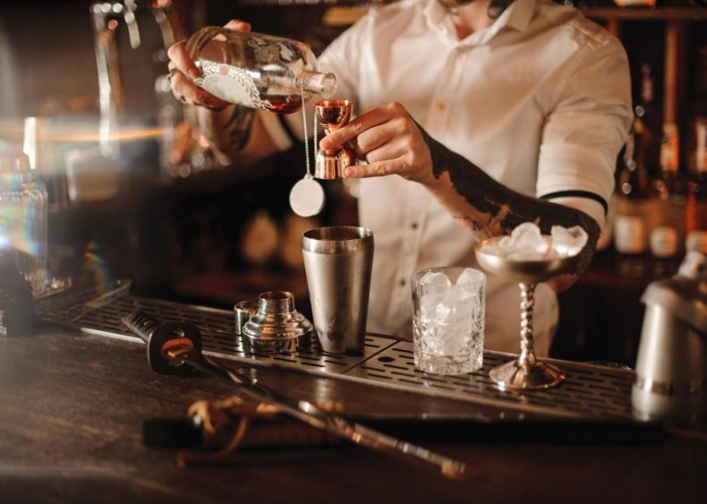 Bartenders: Washington D.C.