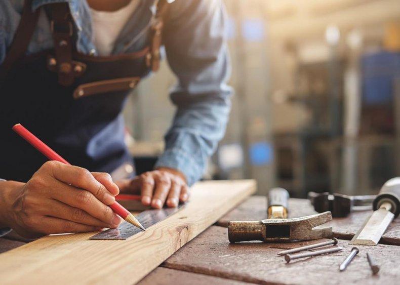Carpenters: Hawaii