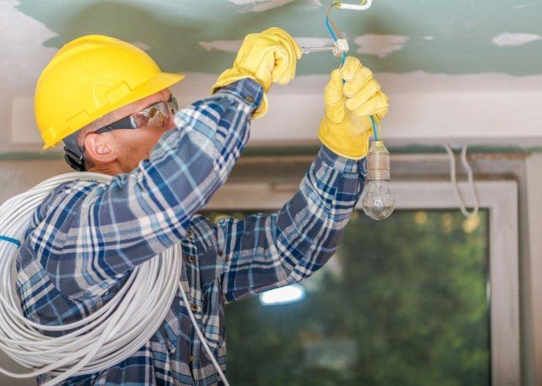 Electricians: Washington D.C.
