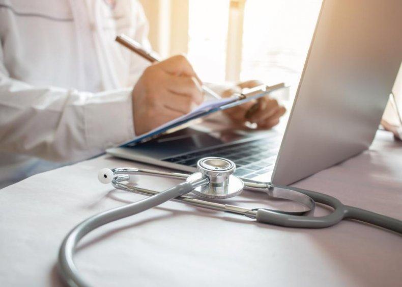 General internal medicine physicians: South Dakota