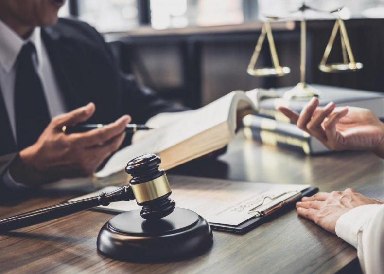 Lawyers: Washington D.C.