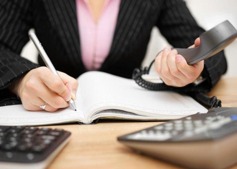 Legal secretaries and administrative assistants: Washington D.C.