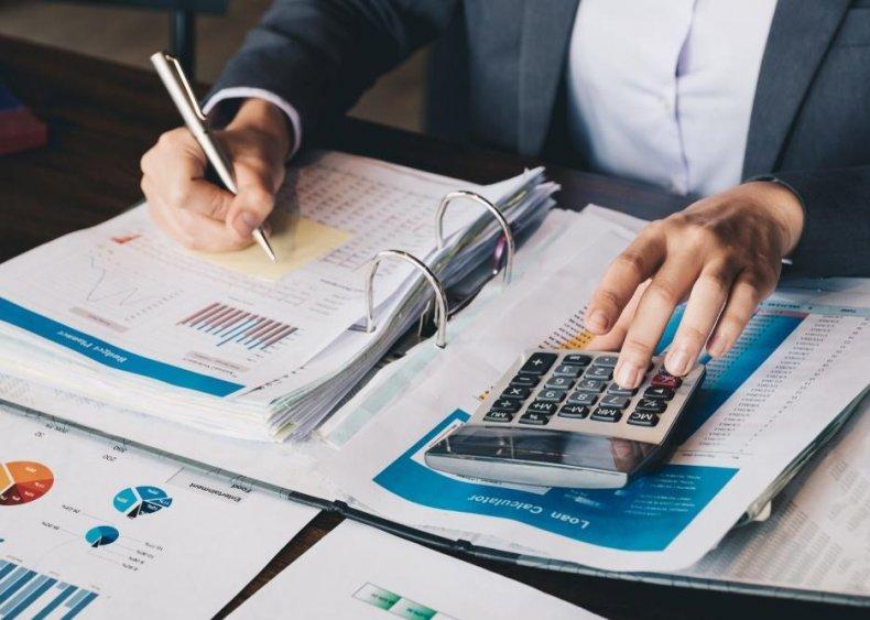 Tax preparers: New York