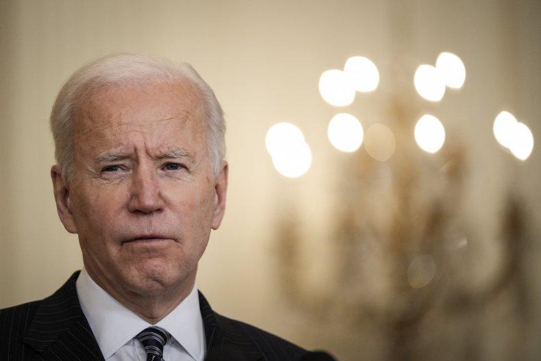 Joe Biden Donald Trump Constitution Far-Right Election