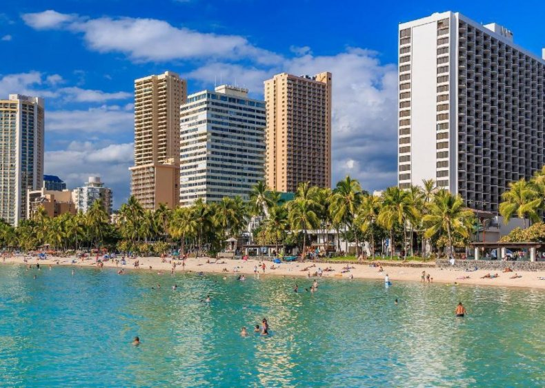 Hawaii: Honolulu