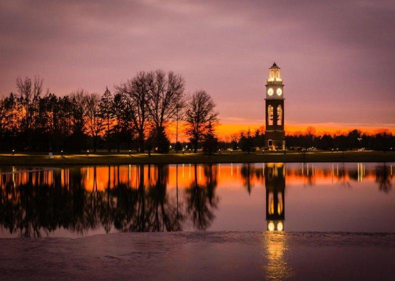 Indiana: Carmel