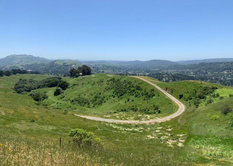 #49. Orinda, California