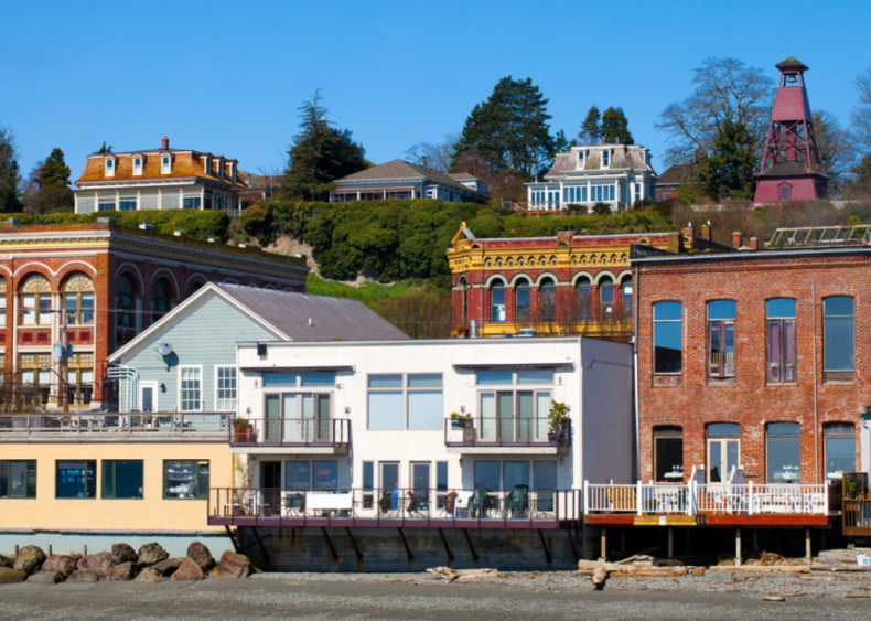 #42. Port Townsend, Washington