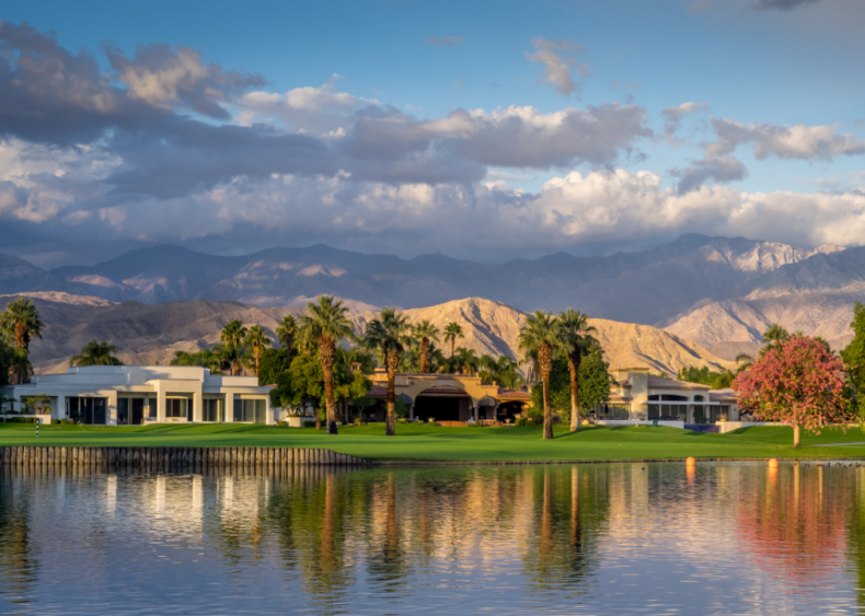#31. Palm Desert, California