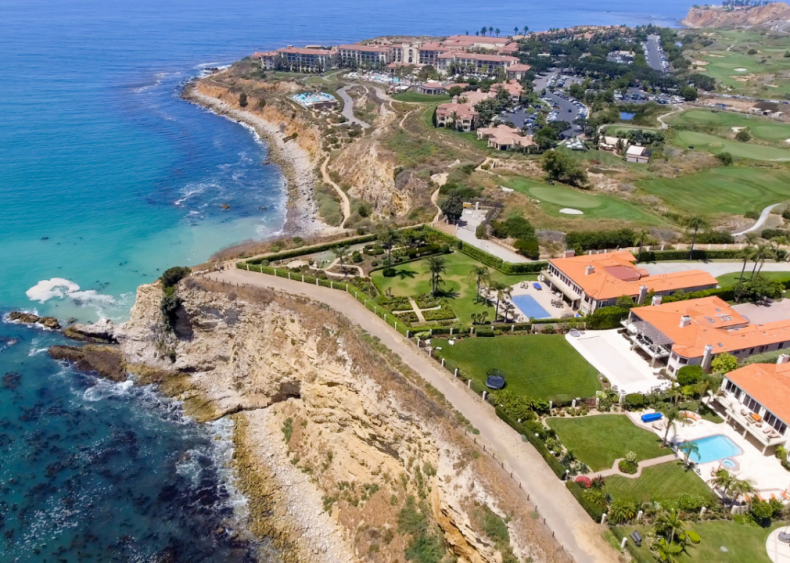 #28. Palos Verdes Estates, California