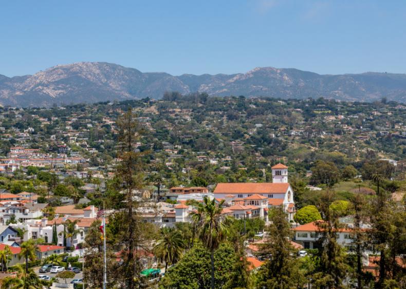 #26. Montecito, California