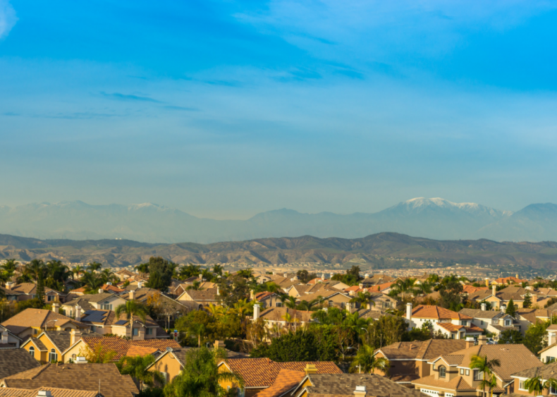 #23. North Tustin, California