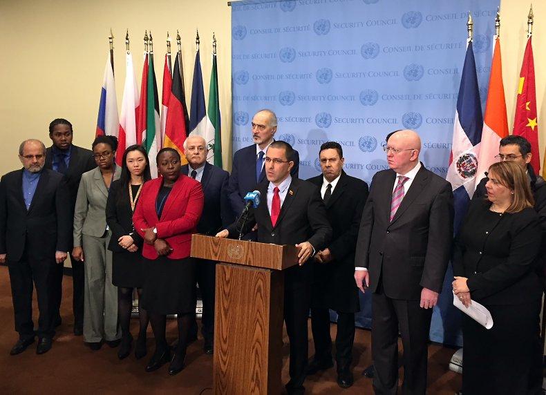 group, friends, defense, charter, un, new, york