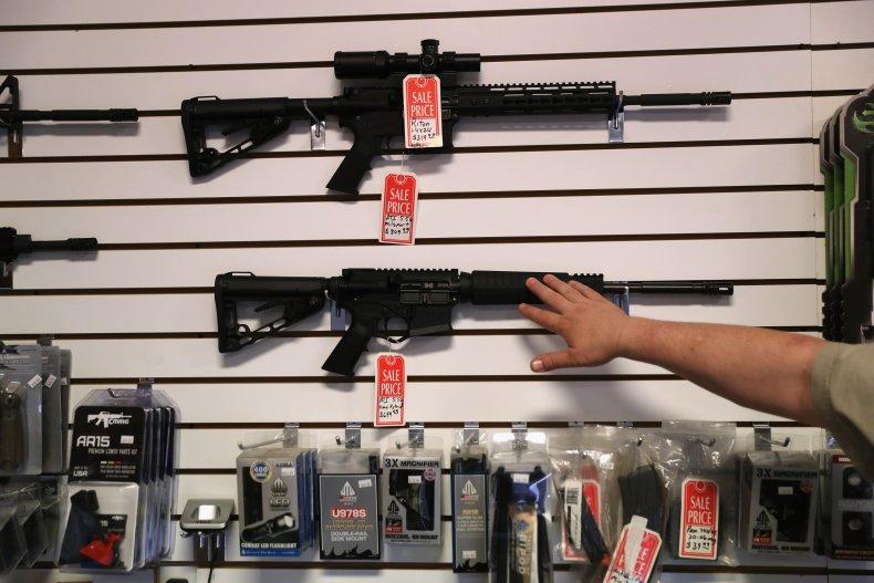 firearm background check biden obama trump
