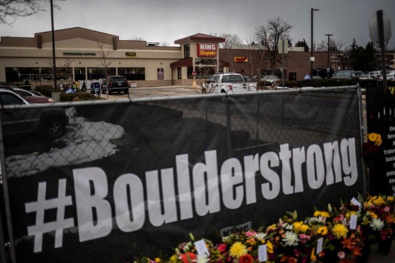 Boulder shooting