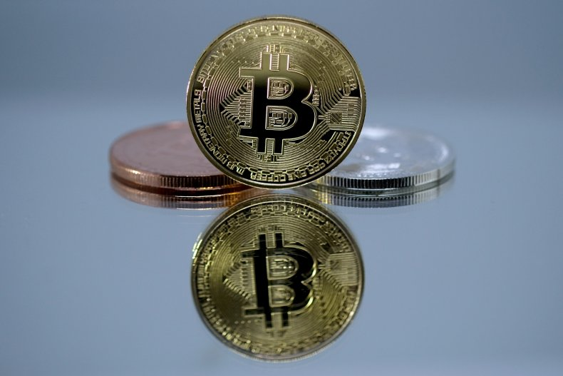 Bitcoin Netherlands March 2021