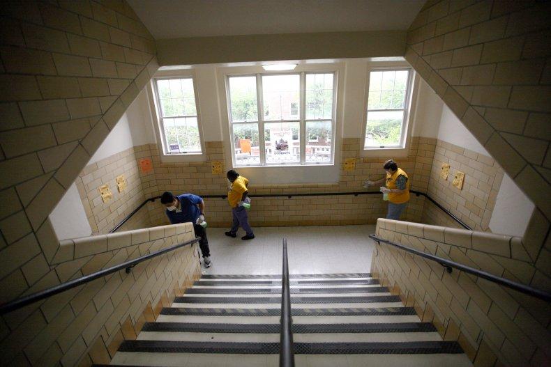 Fort Worth, Texas, High School