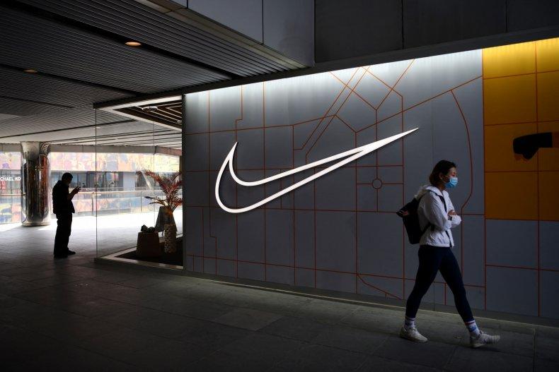 China Boycotts Nike Over Xinjiang Cotton Concerns
