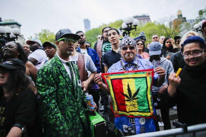 NY reaches deal on marijuana legalization