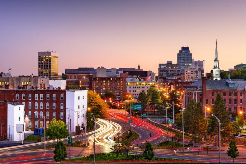 AR Worcester Massachusetts