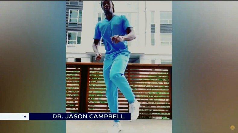 Dr Jason Campbell