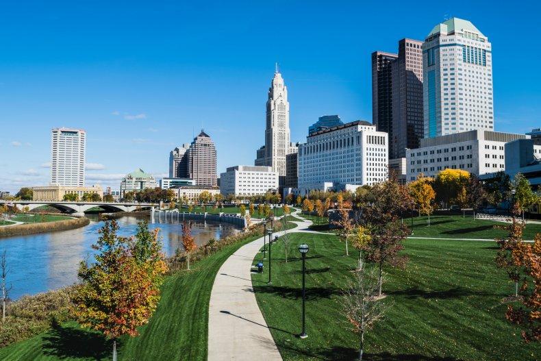AR Columbus Ohio
