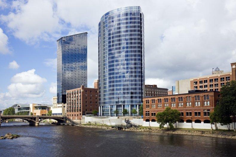 AR Grand Rapids Michigan