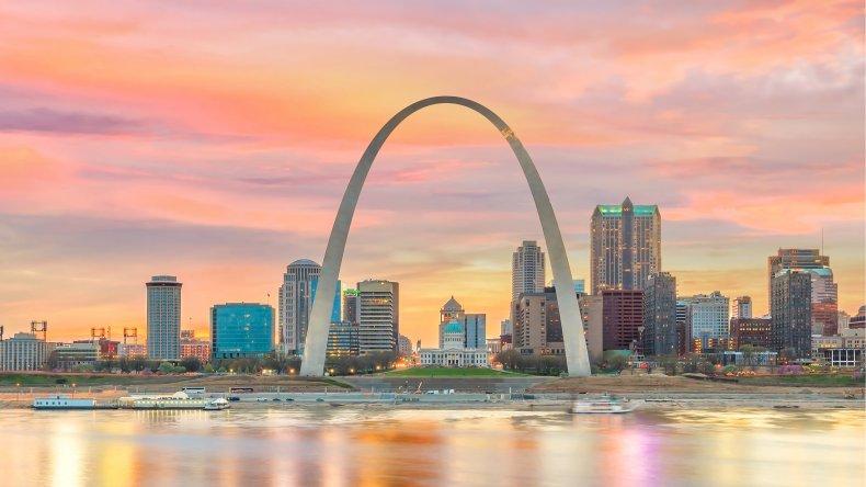 AR St. Louis Missouri