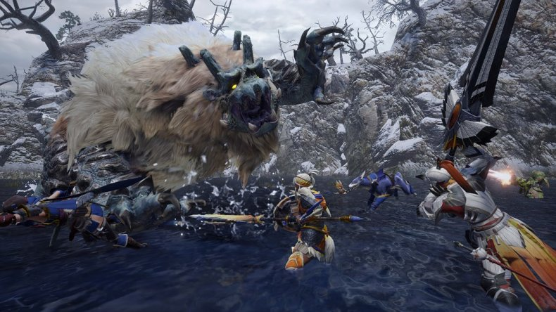 monster hunter rise goss harag capture